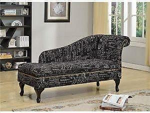 chaise lounge living room (IH2500)