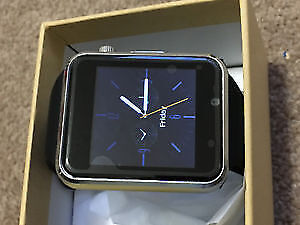 New Unlocked Smart Watch for iPhone/Samsung/Sony/LG/HTC
