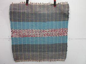 Vintage Rag Rugs