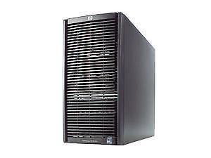Hp Proliant ML 350 G6 - Your next server!