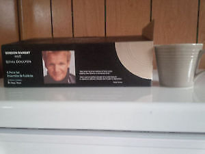 Royal Doulton Gordon Ramsay , Plates, Pans, Brand New