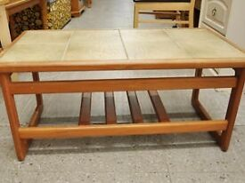 SALE NOW ON!! Coffee Table - Can Deliver For £19