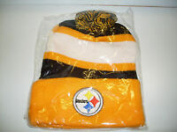 Pittsburgh Steelers NFL Bud Light Toque *NEW* $20.00