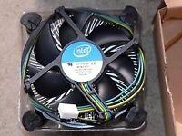 Intel CPU Cooler