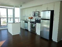 Open concept 2 BDRM/2 BATH LakeShore and Park Lawn - FURNISHED