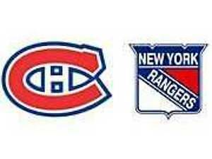 CANADIENS VS RANGERS! PLAYOFF TICKETS NOW FOR SALE!