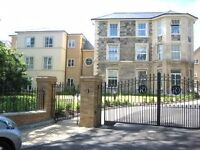 Available Now Modern Ground Floor Two Double Bedrooms apartment located in Isleworth