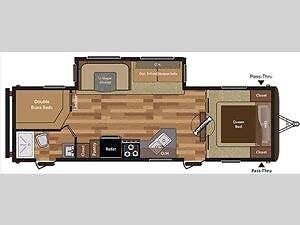 2014 Keystone Hideout financing available