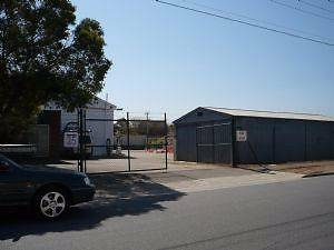 Warehouse for lease Ridleyton Charles Sturt Area Preview