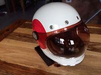 Casque / Helmet Bell Bullit TT