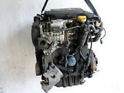 Renault Kangoo Motor