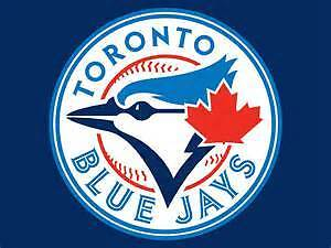 Blue Jays vs Cleveland- games 3 and 5