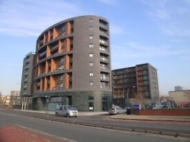 The Sphere, Hallsville Road, E16 - An amazing 6th floor apartment available at the end of May. - KJ