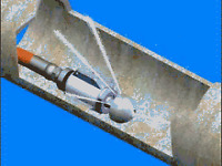 Mobile drain and sewer pipe cleaning /jetting /Pressure washing
