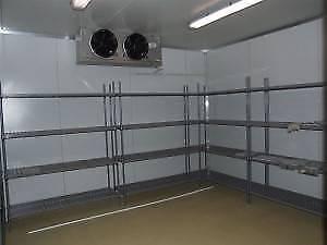 Punjab Refrigeration and cool room