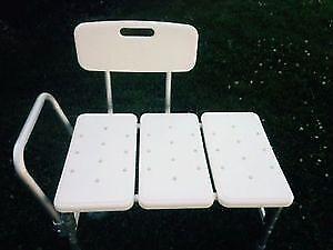 Bathtub Safety Chair