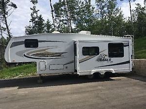 Jayco Eagle Superlite 5th Wheel