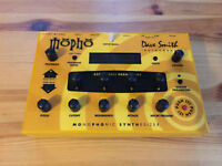 Dave Smith Mopho  Analog synth w/analog curtis filter