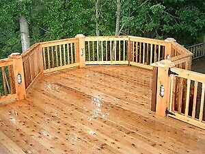 Outdoor staining! Protect your wood from weather damage! Book