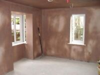 Plastering & Building Service