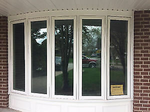 GLASS REPLACEMENT INSTALLATION WINDOWS 647 - 531 - 7570
