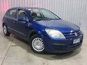 2005 HOLDEN ASTRA AH MY05 CD FWD ( 9 Months Rego & RWC Included) Dandenong Greater Dandenong Preview