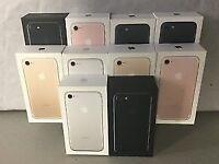 🔥🔥🔥SPECIAL HOT DEAL 🔥🔥🔥 apple iPhone 7 32gb unlocked WARRANTY