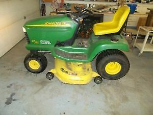 Mobile Garden Tractor / snowblower Equipment Repairs - Call Strathcona County Edmonton Area image 2