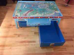 Thomas play table London Ontario image 1
