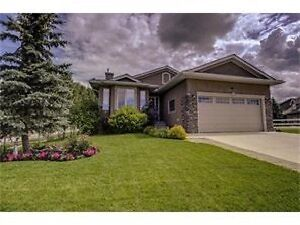 Stunning High River Bungalow For Rent