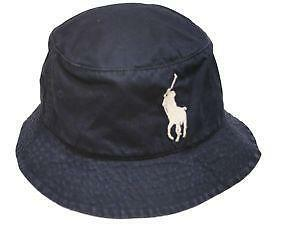 Polo Bucket Hats 74780468ba7