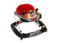 Bebe Racing Baby Walker