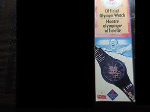 RARE & VALUABLE - Atlanta Olympics 1996 Watch (BRAND NEW!)
