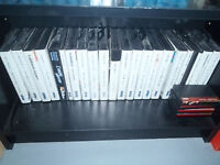 23 sega master system games and system and turbo grafx games