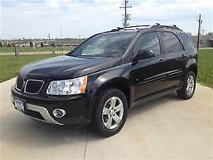 2006 Pontiac Torrent VUS..TRES PROPRE INT EXT...