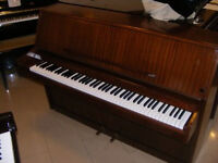 Challen 998 Upright Piano
