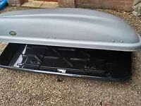Land Rover Genuine Roof box