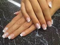 LOOKING FOR 2 MODELS FOR NAIL COURSE IN NOVEMBER