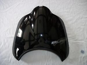 NOS Buell Black Flyscreen M2 Cyclone P3 Blast