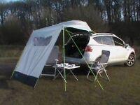 Multi Purpose Picnic Canopy Car Caravan VW Campervan Motorhome etc