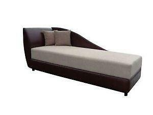 recamiere sofas sessel ebay. Black Bedroom Furniture Sets. Home Design Ideas