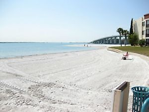 Clearwater Beach Condo - Immaculate!