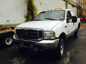 2002 Ford F-250 Lariat Camionnette