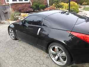 2006 Nissan 350Z 2dr Coupe (2 door)