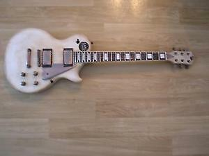 Guitare AXL pick-up EMG