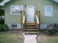 Bengough House for Rent
