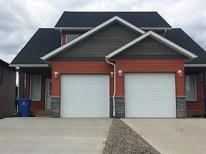 Fort St. John Furnished Home - Available August 1st