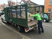 50 % OF RUBBISH REMOVAL SAME DAY 7 DAYS A WEEK AL WASTE CLEARANCES MAN & VAN SKIP BIN BAGS TIP RUNS
