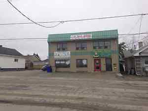 Commercial Space for LEASE - $12/Sq/Ft - ALL INCLUDED