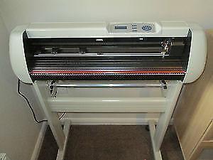 Vinyl Cutter Plotter Ebay